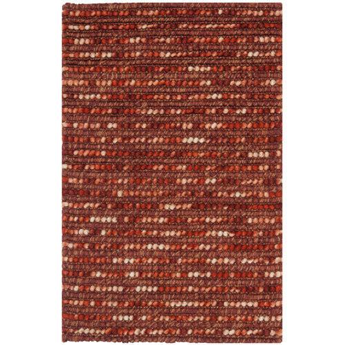 Safavieh Bohemian Rust Area Rug