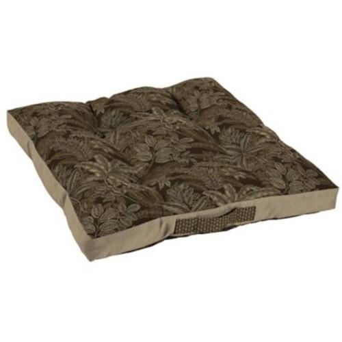 BombayOutdoors Palmetto Outdoor Floor Pillow