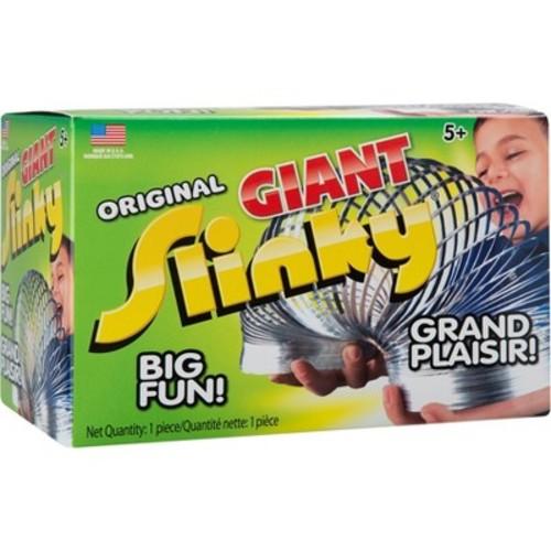The Original Slinky Brand Giant Metal Slinky