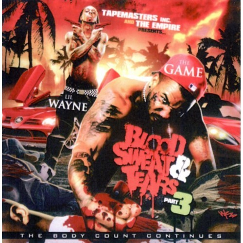 Blood, Sweat and Tears, Vol. 4 [CD]