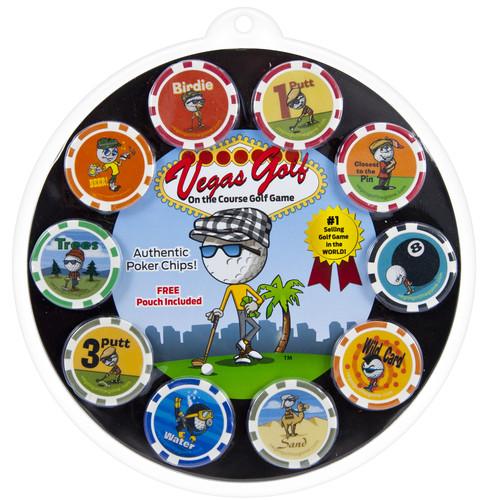 JEF World of Golf Golf Coin Game