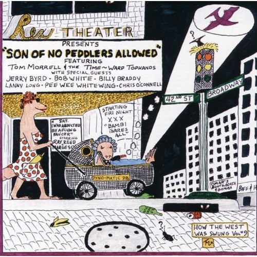Son Of No Peddlers Allowed How The We CD (1999)