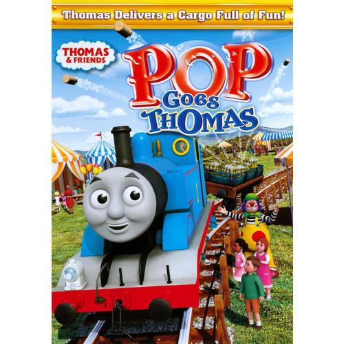 Thomas & Friends: Pop Goes Thomas [DVD]