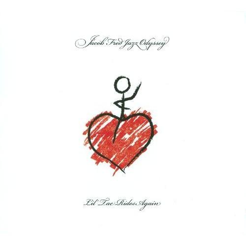 Lil Tae Rides Again [CD]