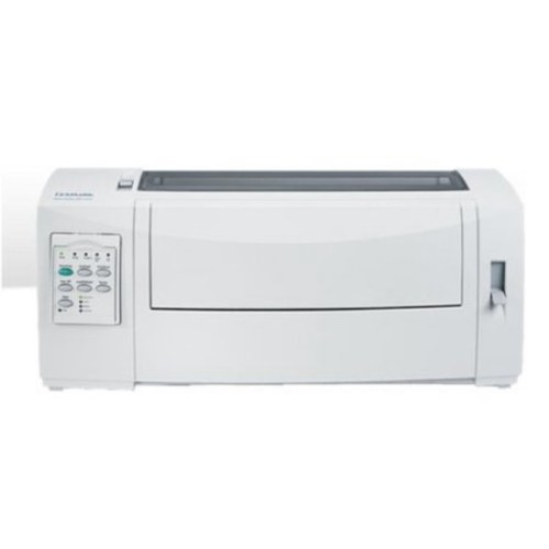 Lexmark Forms Printer 2580+ Dot Matrix Printer - Monochrome. FORMS PRINTER 2580+ 9PIN NARROW 400CPS USB/PAR. 9-pin 80 -column - 618 cps Mono - 240 x 144 dpi - USB - Parallel