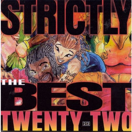 Strictly the Best, Vol. 22 [CD]