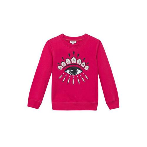 10-12Y Bella Eye Sweater