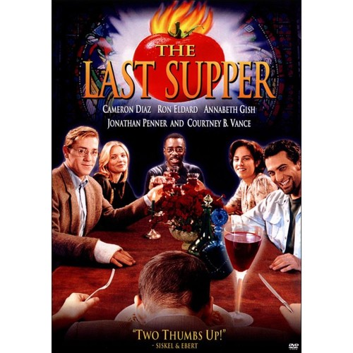 The Last Supper [DVD] [1995]