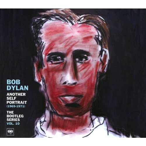 Another Self Portrait (1969-1971): The Bootleg Series, Vol. 10 [CD]