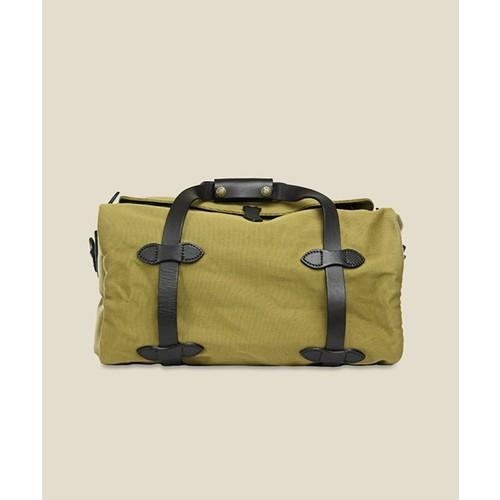 Filson Small Twill Duffle Bag, Tan 70220-TN