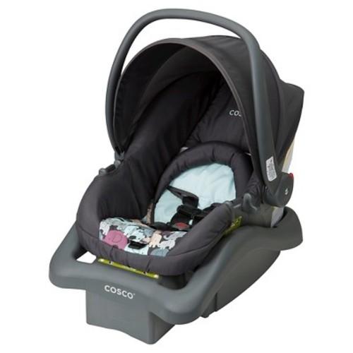 Cosco Light 'N Comfy DX Infant Car Seat - Poppy Field