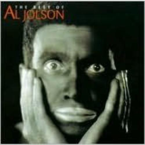 The Best of Al Jolson [Universal]