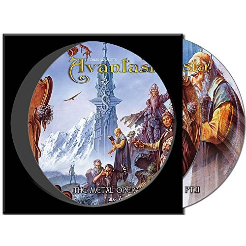 The Metal Opera Pt. II (Limited Edition Picture Disc)