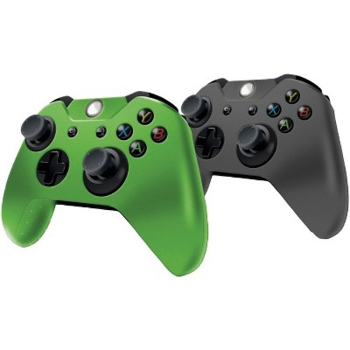 dreamGEAR Xbox One Comfort Grip Twin Pack