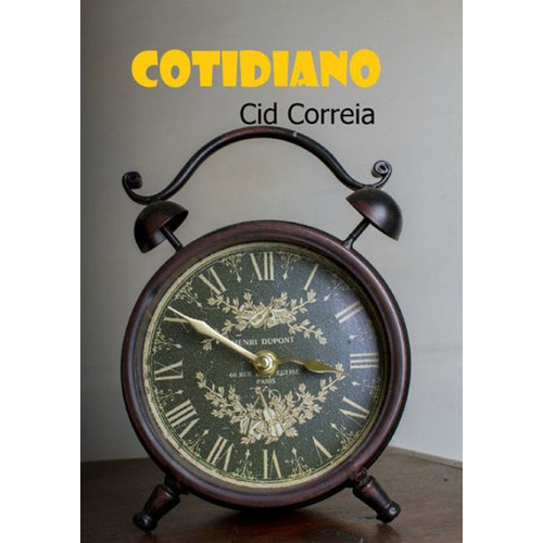 Cotidiano [CD]
