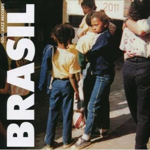 Various - Brasil (CD)