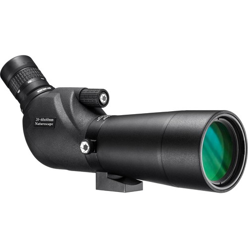 BARSKA Naturescape 20-60x60 Hunting Spotting Scope