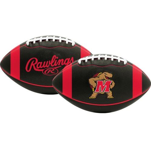 Rawlings NCAA Maryland PeeWee Football