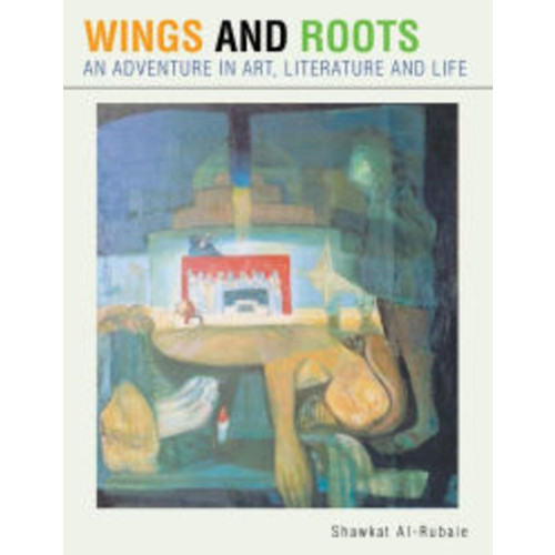 Wings and Roots: An Adventure in Art, Literature and Life