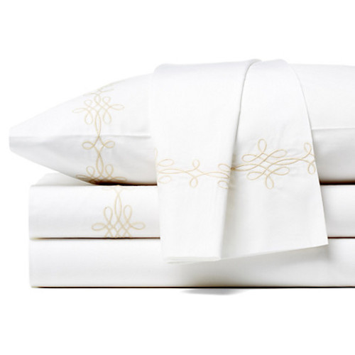 Bernini Sheet Set, Champagne