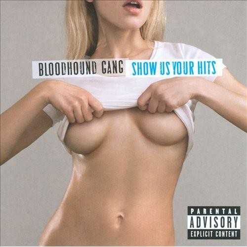 Icon: Show Us Your Hits [CD] [PA]