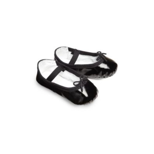 Infant's Cha Cha Patent Leather Ballet Flats