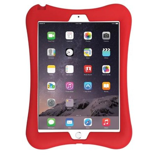Hamilton Buhl Protective Case for 6th Generation iPad Air 2, Red IPA-RED
