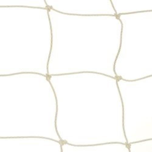 BSN Sports 8' x 24' x 3' x 8.5' Soccer Goal Replacement Net