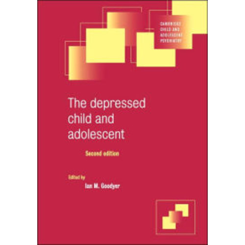 The Depressed Child and Adolescent / Edition 2