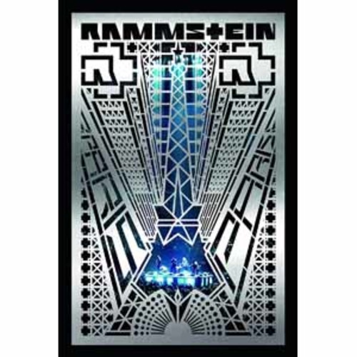 Rammstein - Rammstein: Paris [Audio CD]