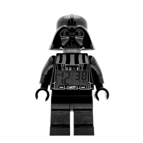 LEGO Star Wars Darth Vader Fig clock