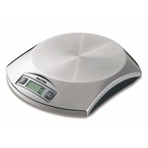 Salter Aquatronic Electronic Kitchen Scale With 0.8