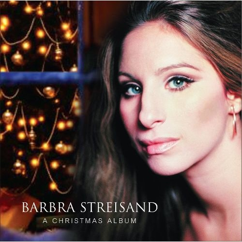 A Christmas Album [CD]