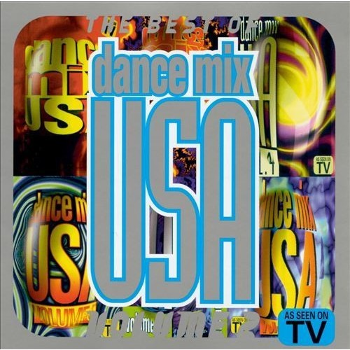The Best of Dance Mix USA, Vol. 2 [CD]