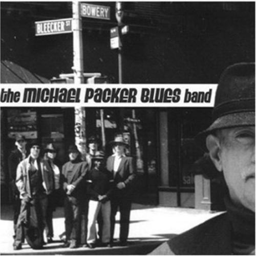 Bleecker-Bowery [CD]