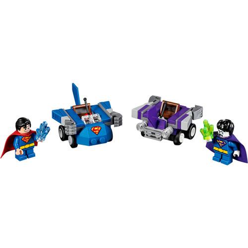 LEGO DC Super Heroes Mighty Micros: Superman vs. Bizarro (76068)