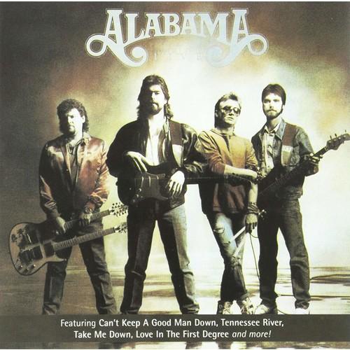 Live: Alabama
