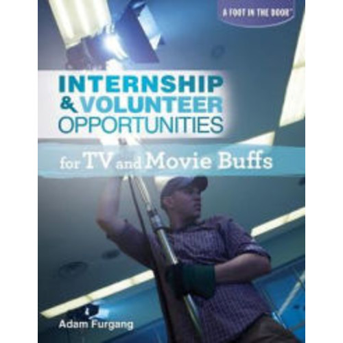 Internship and Volunteer Opportunities for TV and Movie Buffs