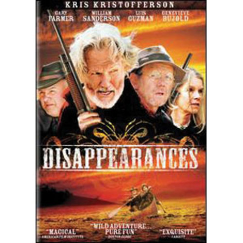 Disappearances WSE DD2