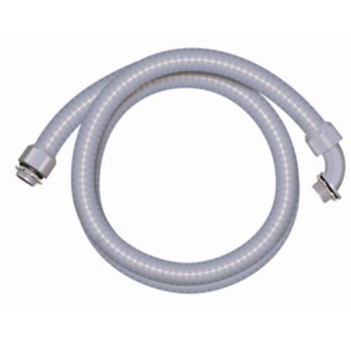 Southwire 6-ft Non-Metallic Liquidtight A/C Whip Kit