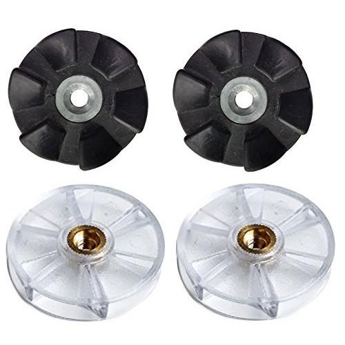 Blenders (Countertop) Decker, Replacement Cutter Part, Replaces 14291600 Blender Blade For Black &