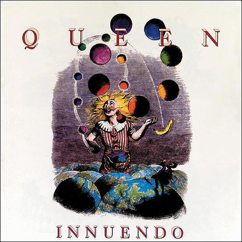 Innuendo [Deluxe Edition] [CD]