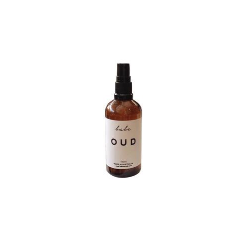 Babe Room Spray in Cedrus