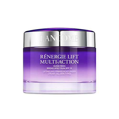 Lancme Rnergie Lift Multi-Action Sunscreen Broad Spectrum SPF 15