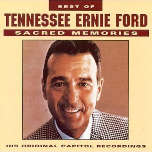 Best Of Tennessee Ernie Ford, The