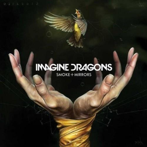 Imagine Dragons - Smoke + Mirrors (Vinyl)