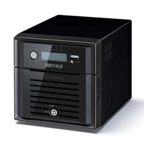 TeraStation 5200DN 8TB (2 x 4TB) Two-Bay NAS