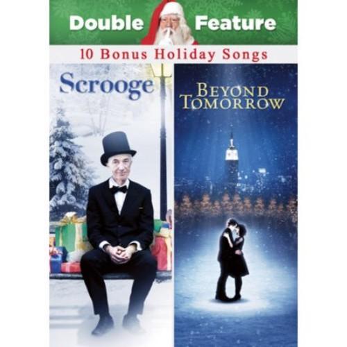 Scrooge / Beyond Tomorrow ( (DVD))