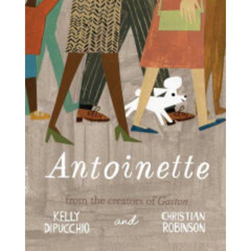 Antoinette (Gaston and Friends Series)