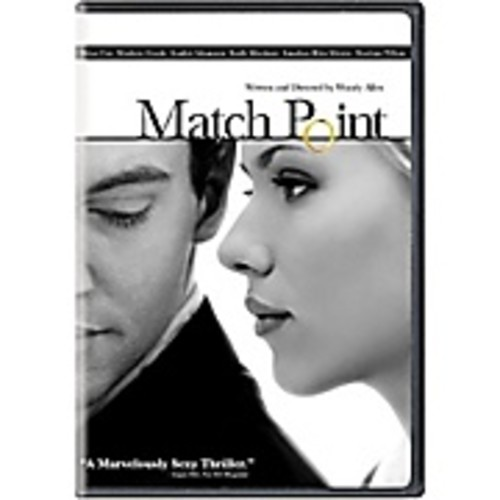 Match Point - Commodore 64